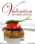 Valentien Restaurant and Wine Bar
