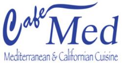 Cafe Med - Mediterranean & Californian Cuisine